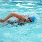 Bơi như thế nào để giảm cân hiệu quả, giữ dáng lâu dài?