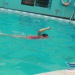Chia sẻ cách học bơi nhanh, bơi thành thạo sau 7 ngày học bơi