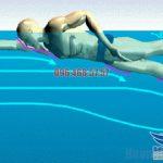 Học bơi sải nâng cao cùng chuyên gia của Bảo Sơn Swimming