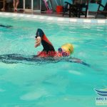 Học bơi với các VĐV bơi lội chuyên nghiệp tại Bảo Sơn Swimming