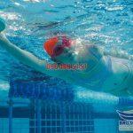 Kinh nghiệm bơi trườn sấp cho người mới bắt đầu