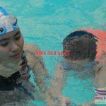 Những điều cần biết khi chọn học bơi cơ bản bể bơi khách sạn Bảo Sơn