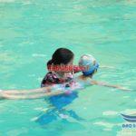 Nội dung khóa học bơi cho trẻ em tại Bảo Sơn Swimming