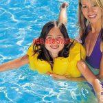 Bơi lội để bộ não thêm khỏe mạnh