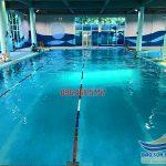 Trung tâm dạy học bơi bể bốn mùa 73 Vạn Bảo uy tín tại Hà Nội