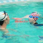 Vì sao bể bơi khách sạn Bảo Sơn là bể bơi trẻ em tốt nhất Hà Nội?
