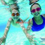 7 lợi ích của bơi lội đối với trẻ em có thể bạn chưa biết