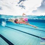 Bơi lội thực sự có thể mang lại một vóc dáng đẹp?!