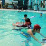 Phương pháp dạy học bơi hiệu quả nhất tại Bảo Sơn Swimming