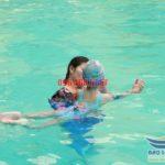 Các lớp dạy bơi cho bé ở bể bơi khách sạn Bảo Sơn hè 2017