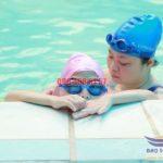 Kinh nghiệm dạy học bơi cho trẻ em của Bảo Sơn Swimming