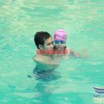 Chi phí học bơi kèm riêng lớp học bơi cơ bản cho trẻ từ 4 đến 5 tuổi