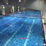 Giá vé bể bơi Hapulico Vũ Trọng Phụng hè 2017