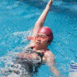 Học bơi ngửa nâng cao cùng chuyên gia dạy bơi của Bảo Sơn Swimming