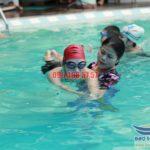 Học phí các lớp học bơi bể bơi khách sạn Bảo Sơn hè 2017