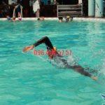 Nguyên tắc để tăng tốc độ và kéo dài thời gian khi bơi